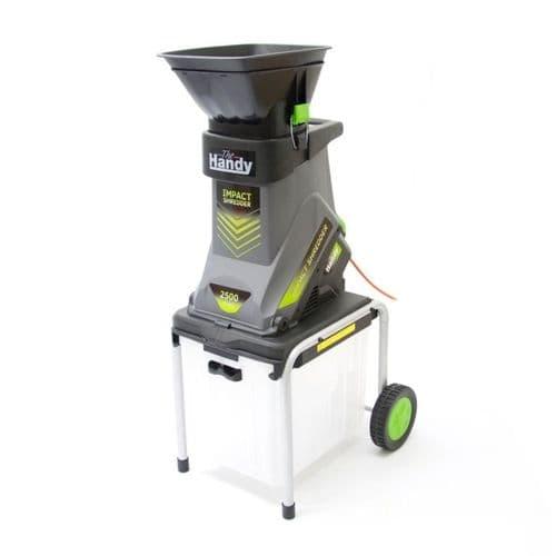 Handy Shredder - 2500w